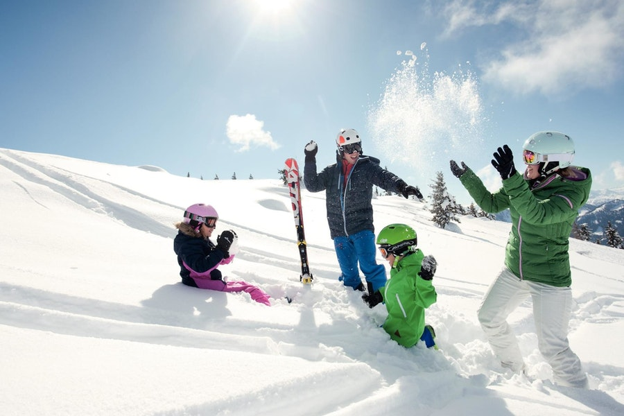 Alpenhof Ski Package – Package for 6 days (5-day ski pass)