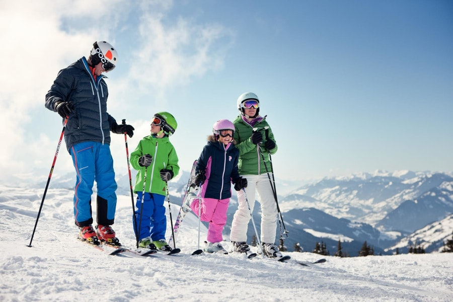 6 days Slope-speedsters package incl. 5 days-skipass