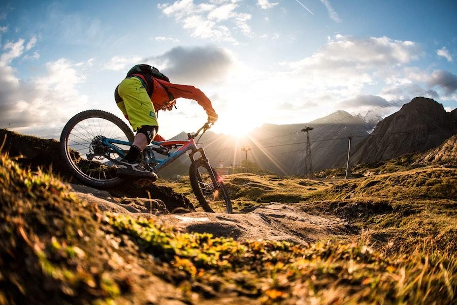 Fit die Wadeln – E-Bike Package (4 Tage)