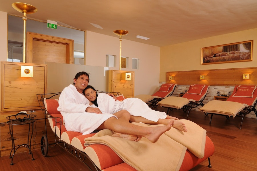 Mama&Papa Relax Tage-Package für 3 Tage