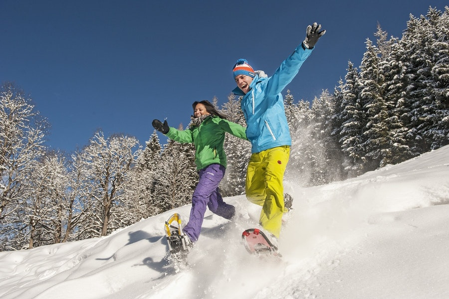 Powder Snow Week – Package for 6 days (5-days-ski-pass)