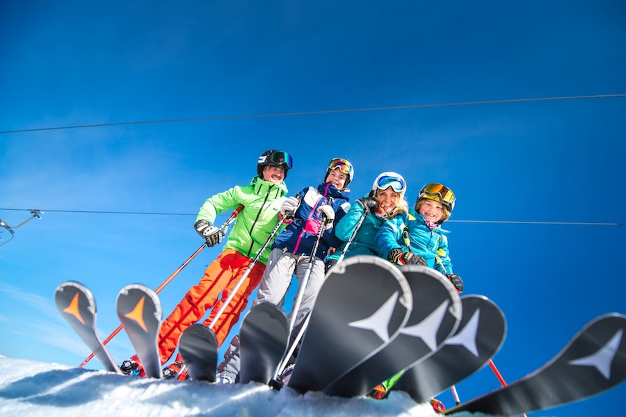 Easter Week-Package for 7 days (6-days-skipass)